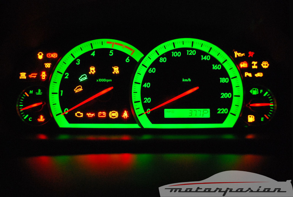 Foto de Chevrolet Captiva Sport (prueba) (40/72)