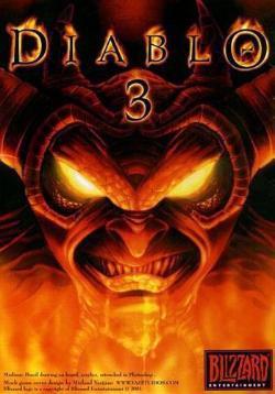 'Diablo III' podría ser anunciado muy pronto