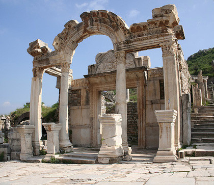 La foto de la semana : Efeso