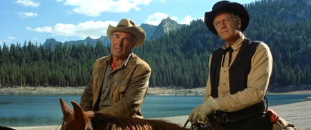 Sam Peckinpah: 'Duelo en la alta sierra'