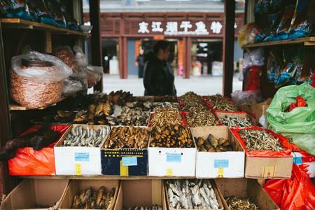 Pescado China