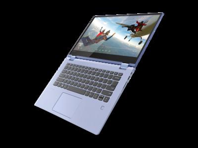 Lenovo Yoga 730 y 530: los nuevos convertibles se atreven incluso con una Nvidia GTX 1050