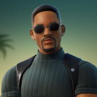 Will Smith llega a Fortnite con una skin de Mike Lowrey, protagonista de la película Dos Policías Rebeldes