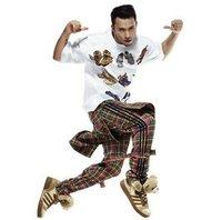 Jeremy Scott sigue haciendo de las suyas para Adidas Originals, Primavera/Verano 2011