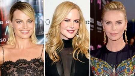 Margot Robbie, Nicole Kidman y Charlize Theron protagonizarán una película sobre el escándalo sexual en Fox News de 2016