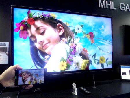 MHL 3, todo sobre la conexión de vídeo más avanzada en el móvil