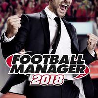 Football Manager 2018 llegará el 10 de noviembre a escritorios y dispositivos móviles