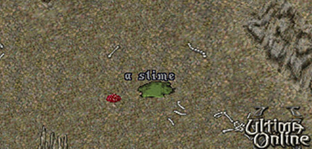 Slime Ultima Online