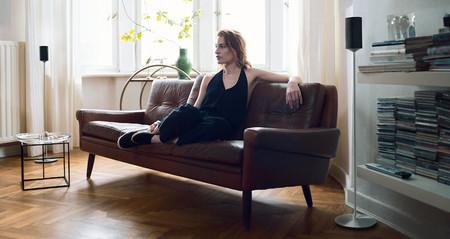 Loewe Klang 1, unos altavoces compactos de diseño para complementar los smart TV de la marca
