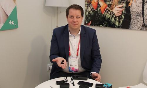 """""""Hemos inventado la categoría de hearables"""": Hablamos con Nikolaj Hviid, CEO y fundador de Bragi"""