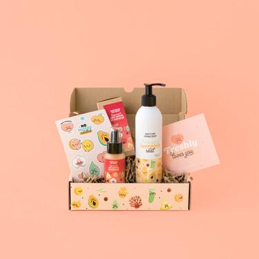 Freshly Cosmetics y Mr. Wonderful unen fuerzas para lanzar un pack donde combinan la hidratación de la piel con el packaging más divertido