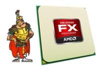 AMD quiere que 'Centurion' le haga frente a lo más potente de Intel