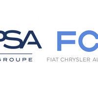 PSA y se Fiat Chrysler se fusionan, este es el nuevo gigante europeo del automóvil