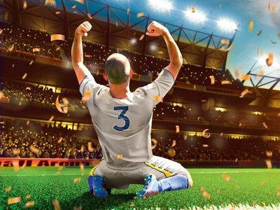 Dino Dini's Kick Off Revival quiere jugar la prórroga en PC: ya está disponible en Steam