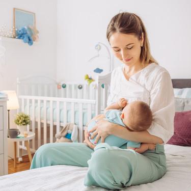 """""""Apoye la lactancia materna por un planeta saludable"""": arranca la Semana Mundial de la Lactancia Materna 2020"""