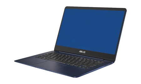 ASUS ZenBook UX430UA-GV259T: un ultrabook ligero y de gama media, hoy en Amazon por 749,99 euros