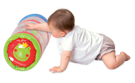 Baby Fitness Air Rolly