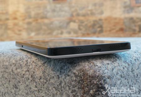Nexus 5 Perfil
