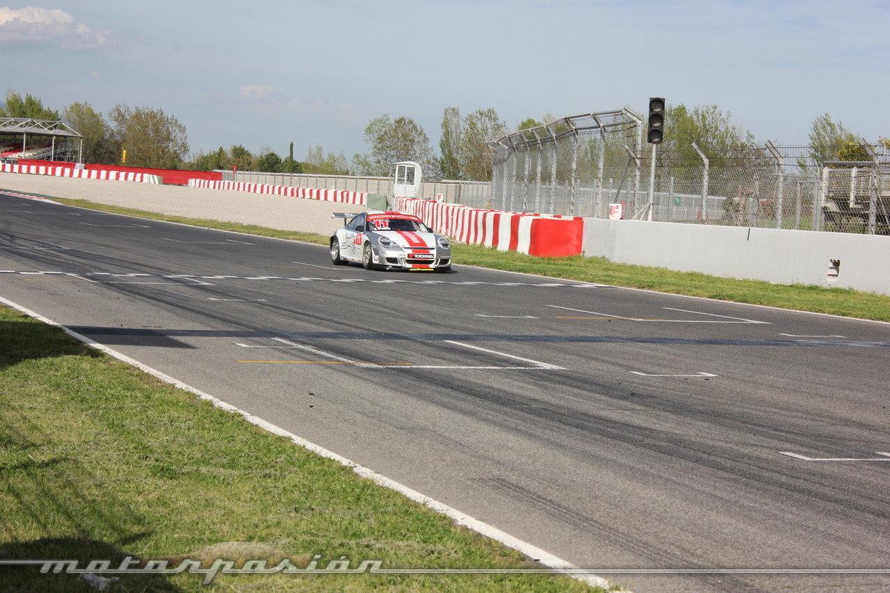 Foto de Porsche en EdM 2013 (24/46)