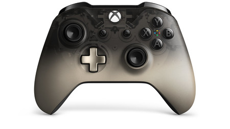 xbox phantom black