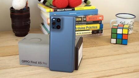Oppo Find X3 Pro Review Xataka Portada