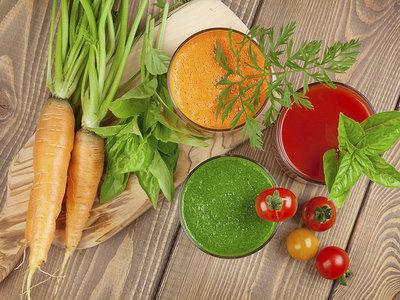 No, ser vegetariano no te hace ser más sano de forma automática