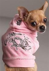 Juicy Couture y los perritos