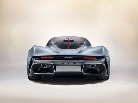 Mclaren Speedtail 6
