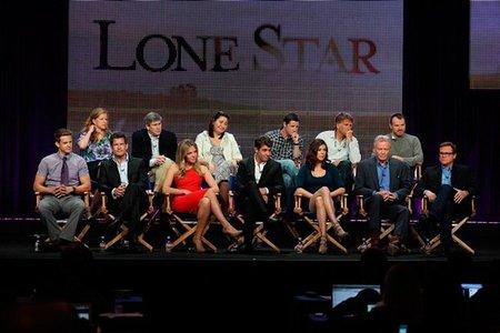 """""""No sé por qué la audiencia ha sido tan baja"""", entrevista exclusiva con el creador de 'Lone Star'"""