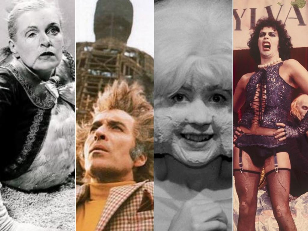 Peliculas Porno Años 80 Europa las 21 mejores películas de cine de culto de la historia
