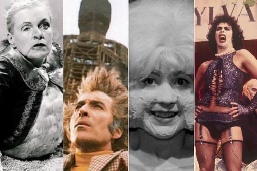 Las 21 mejores películas de cine de culto de la historia