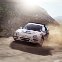DiRT Rally está para descargar gratis de manera temporal en Humble Bundle