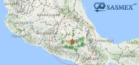 Todo sobre el temblor de hoy en Ciudad de México: magnitud 7.1, epicentro en Axochiapan, Morelos