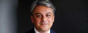 Ya es oficial, Luca de Meo se convertirá en el nuevo CEO de Renault
