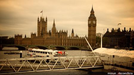 Hotel Westminster Plaza, diseño en el corazón de Londres