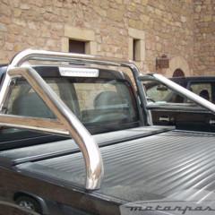 Foto 4 de 48 de la galería isuzu-d-max-presentacion en Motorpasión