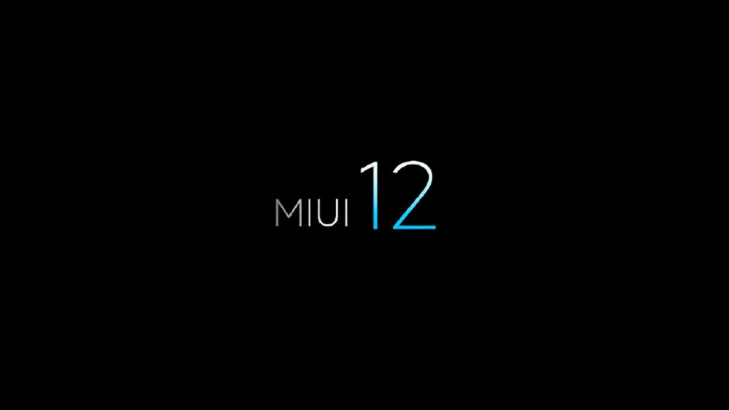 Xiaomi officially confirmed MIUI 12