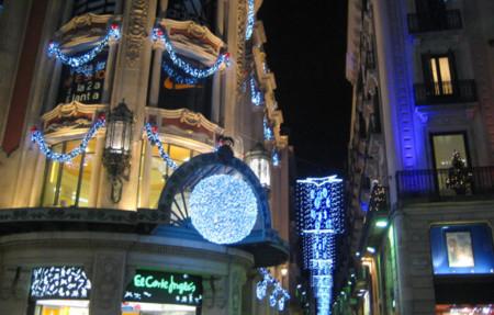 calle navidad