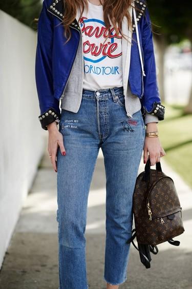Loca por la moda vintage, ¿dónde comprar?