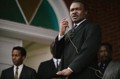 """David Oyelowo contra los Oscar: """"A los negros nos premian más cuando somos sirvientes"""""""