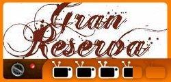 Gran reserva review