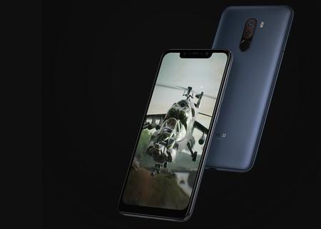 Oferta Flash: nuevo Xiaomi Pocophone F1 por 290,99 euros con este cupón de descuento