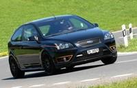 Ford Focus ST Black Edition, el Focus que quería ser KITT