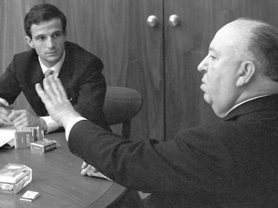'Hitchcock/Truffaut': lecciones sobre el (buen) cine