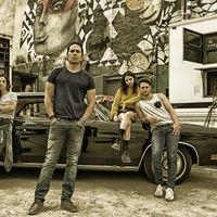 'Diablero': la primera serie de terror y ciencia ficción de Netflix para México llega el 21 de diciembre, aquí su primer adelanto