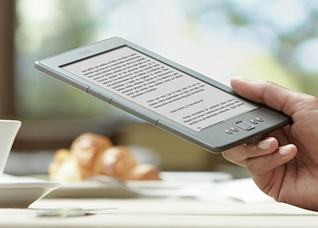 El Kindle se puede comprar ya en tiendas físicas en España