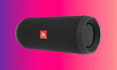 Regalar por Reyes un altavoz Bluetooth como el JBL Flip 4 cuesta muy poco en AliExpress Plaza: lo tienes por 78 euros