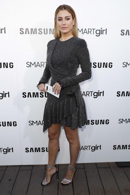 Blanca Suarez Somos Mart Girl De Samsung3