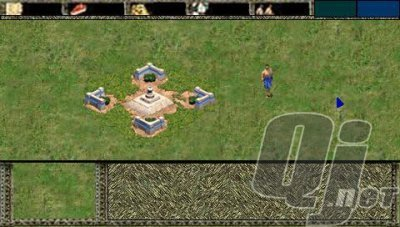 age of empires psp