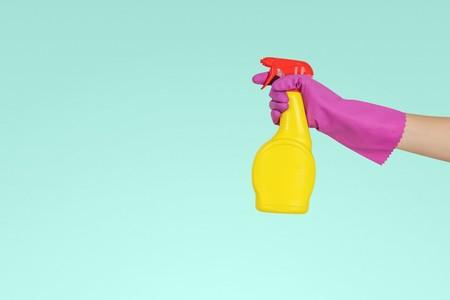 Limpiar Desinfectar Smartphone Coronavirus Covid 19 Mexico